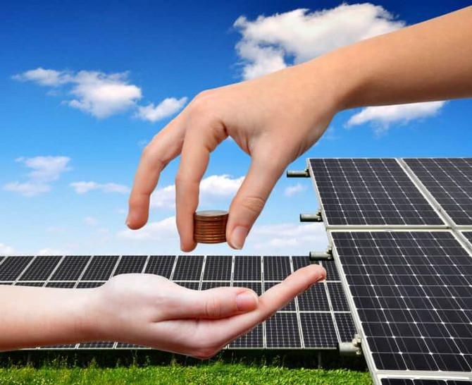 Conheça quais são as linhas de financiamento para energia solar