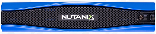 Nutanix Software Defined Storage