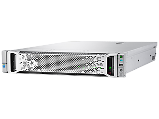 Servidor HPE ProLiant DL180
