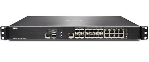 Firewall Sonicwall NSA 6600