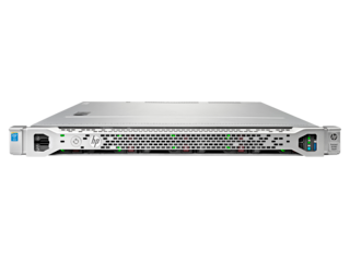 Servidor HPE ProLiant DL160