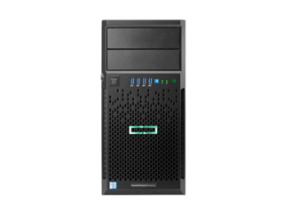 Servidor HPE ProLiant ML30
