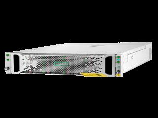 Sistema HPE Hyper Converged 250