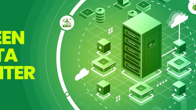 Datacenter Verde, como começar.