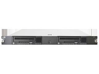 HPE StoreEver LTO-6 Ultrium 6250 Tape Drive in a 1U Rack Mount Kit