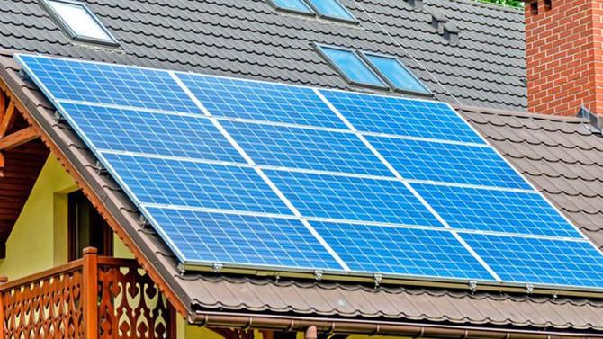 Desconto no IPTU para quem usa energia solar