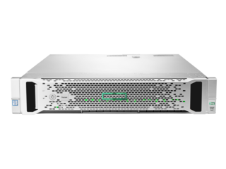 Servidor HPE ProLiant DL560