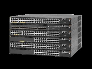 Aruba 3810 Switch Series