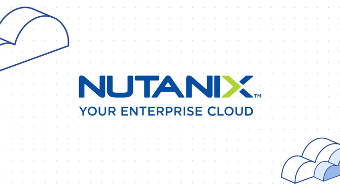 Nutanix oferece plataforma avançada de gerenciamento de dados para ambientes híbridos e multicloud