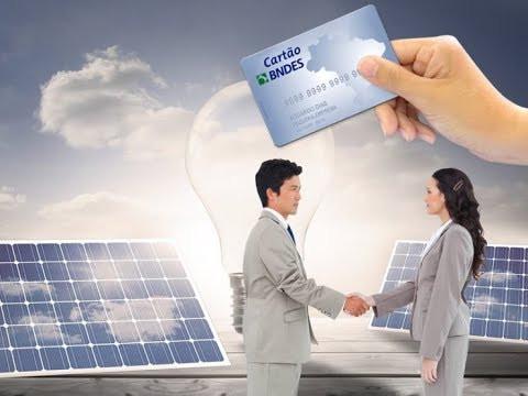 fianciamento energia solar