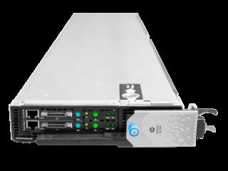Servidor HPE ProLiant XL730f