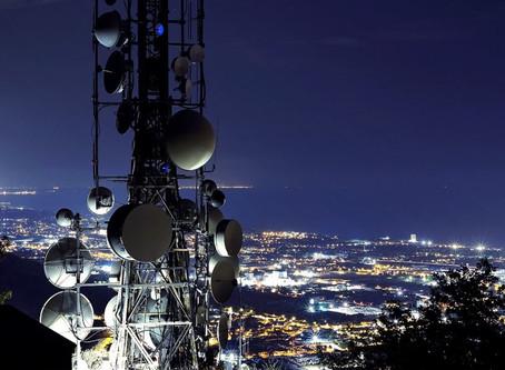 Previsões globais de TI e telecomunicações para 2020 (e além)