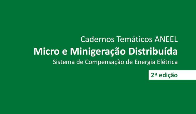 Tudo o que você precisa saber sobre Micro e Minigeração Distribuída
