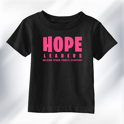 Hope Leaders  T-shirt (Infant/Toddler/Youth)