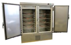 Судовое холодильное оборудование