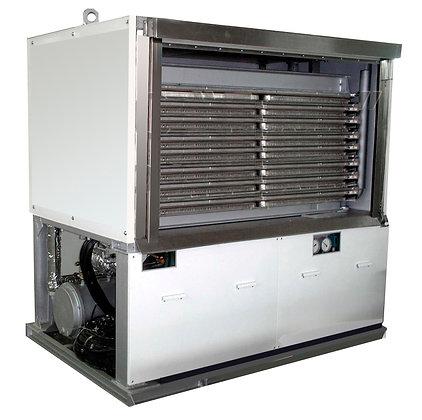 Скороморозильный плиточный аппарат горизонтально-плиточный морозильный АСМП