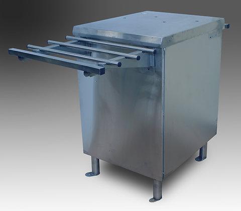 Элемент для установки аппаратов для приготовления напитков ЛРС-АЧК