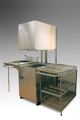 Машина посудомоечная судовая МПС – 500