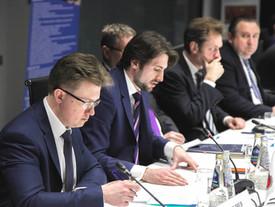Эксперты обсудили экспортный потенциал судостроения