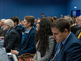 Одобрение правительством РФ бальной системы импортозамещения.