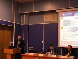Отраслевая конференция судостроителей