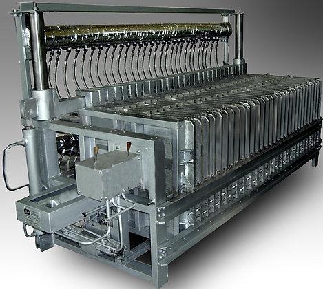 Скороморозильный плиточный аппарат вертикально-плиточный морозильный АМВП
