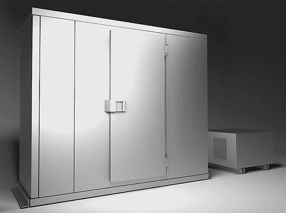 Камера холодильная низкотемпературная судовая КХН-2,0С