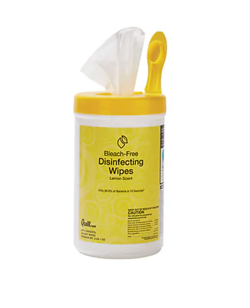 DISINFECTING WIPES - 200CT