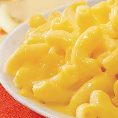 Smoked Gouda Mac n Cheese