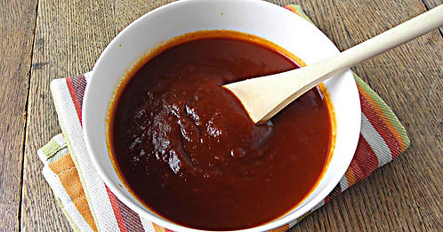 FROM SCRATCH BBQ SAUCE (16OZ)