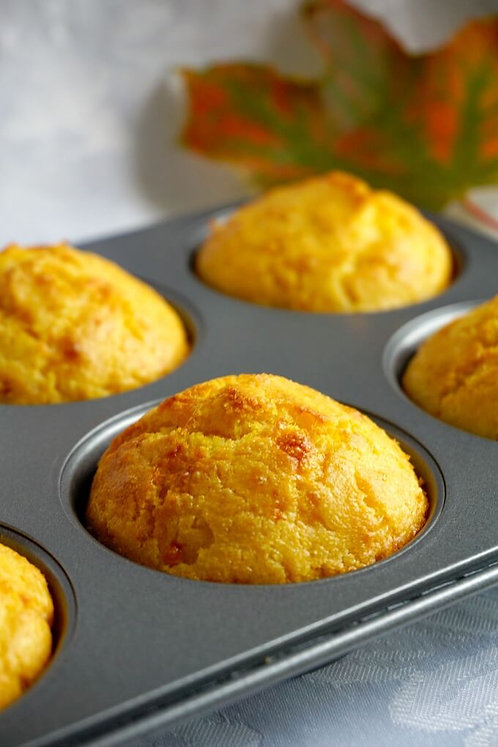 CORNBREAD MUFFIN - 4CT