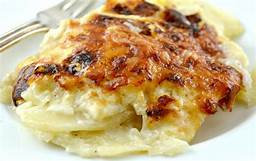 AuGratin Potatoes