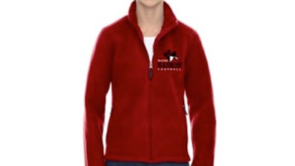 Ash City - Core 365 Ladies' Journey Fleece Jacket 78190