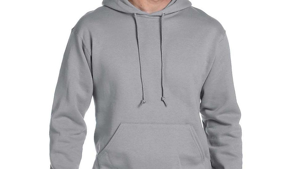 Pullover Hoodie 9.5 oz