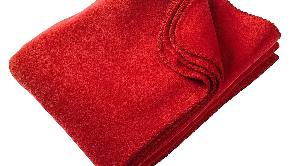 M999Prime Harriton 12.7 oz. Fleece Blanket