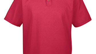 8210T TALL UltraClub Men's Cool Dry Mesh Piqué Polo