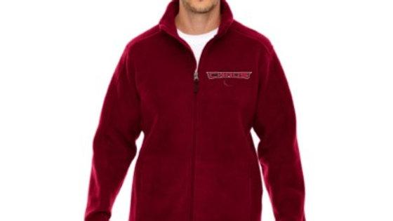 88190Prime Ash City - Core 365 Men's Journey Fleece Jacket