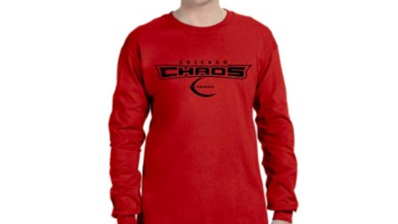 G240 Gildan Adult Ultra Cotton® 6 oz. Long-Sleeve T-Shirt
