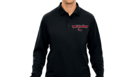 Ash City - Core 365 Men's Pinnacle Performance Long-Sleeve
