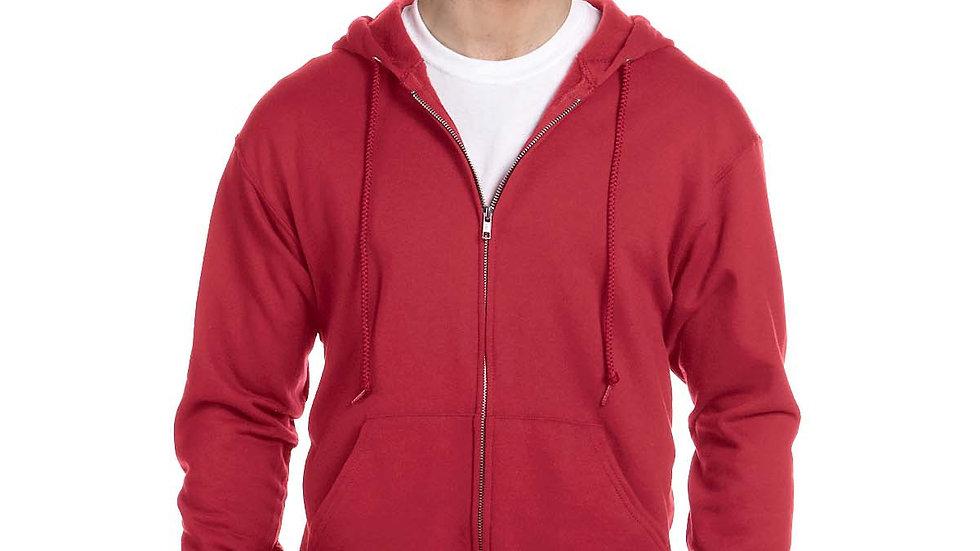 Gildan 993 Adult Heavy Blend™ Adult 8 oz., 50/50 Fleece Crew