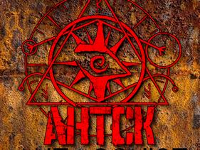 """AHTCK announces """"Antagonist"""" - Pre-order!"""