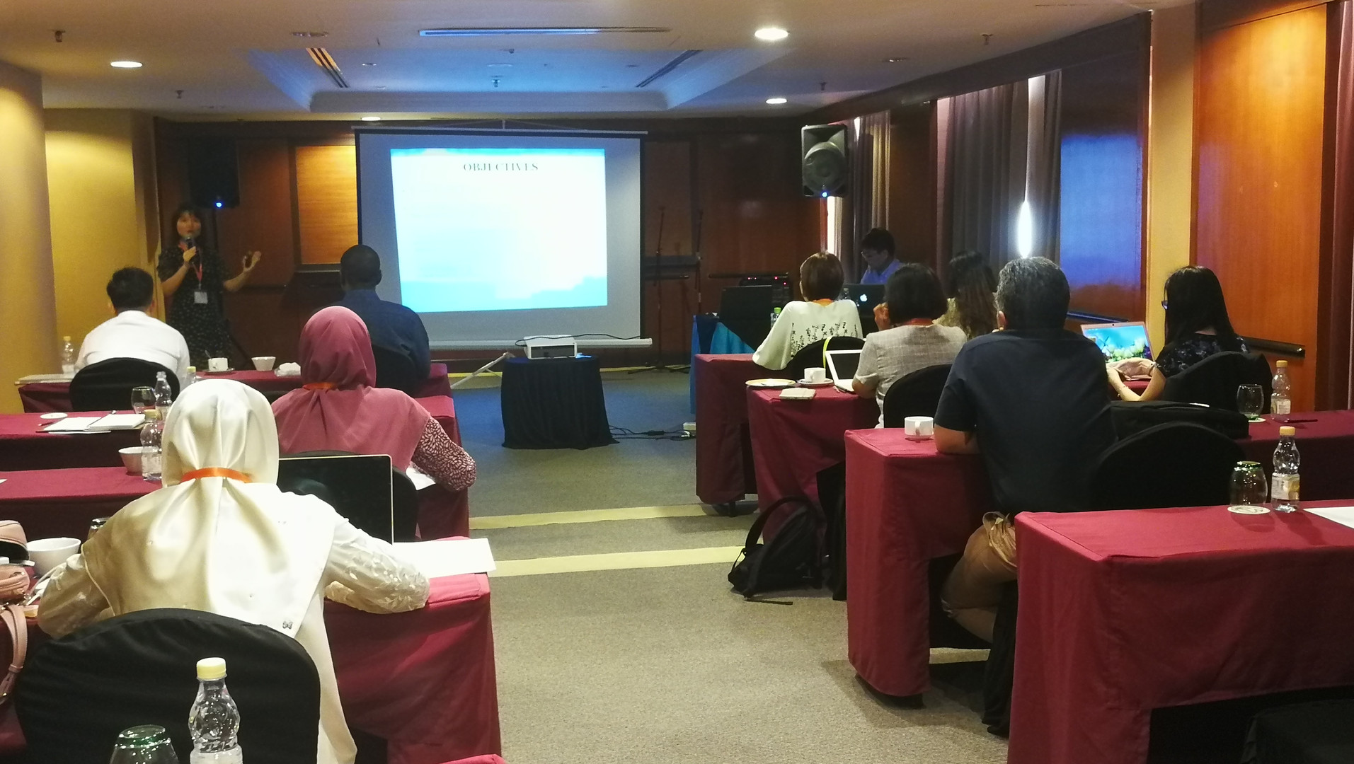 13) Dr Foo Chuan Hui - Oral Presentation