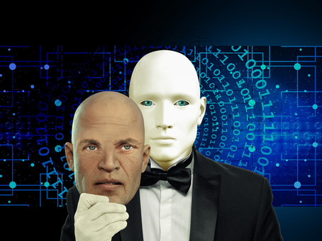 PREMIUM: IS BECOMING CYBORGS THE WAY FORWARD FOR MAN?