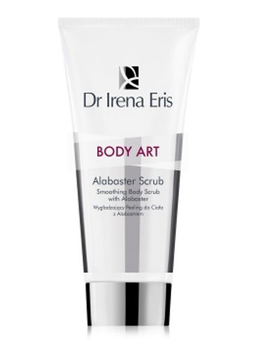 DR. IRENA ERIS- BODY ART Smoothing Body Scrub With Alabaster