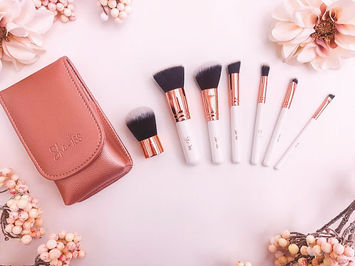 copy of SHE-ISS - TRAVEL BRUSH SET