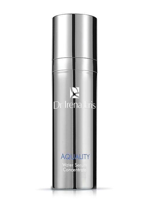 DR. IRENA ERIS – AQUALITY Water Serum Concentrate