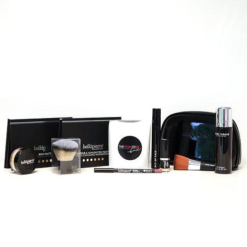 THE POW(D)ER BOX L - 8 items