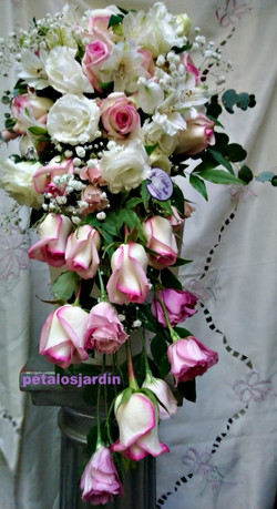 Florería Pétalos Jardín