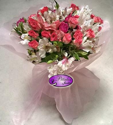 Las Flores, el Regalo Perfecto