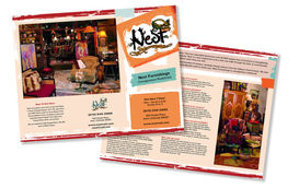 Nest Furnishings